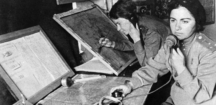 От Сталинграда до Берлина: боевой путь телеграфисток с Алтая