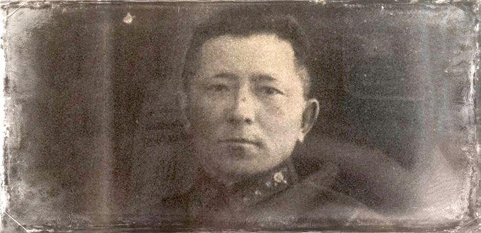 «Отважная» медаль политрука Ялатова