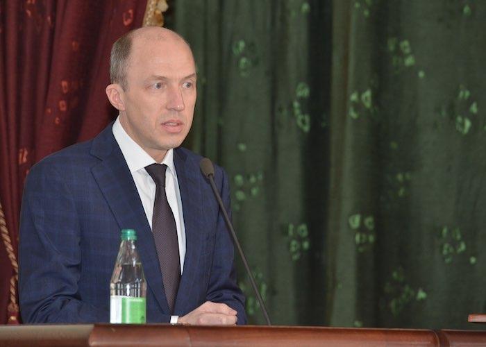 Полпред президента представил нового руководителя Республики Алтай