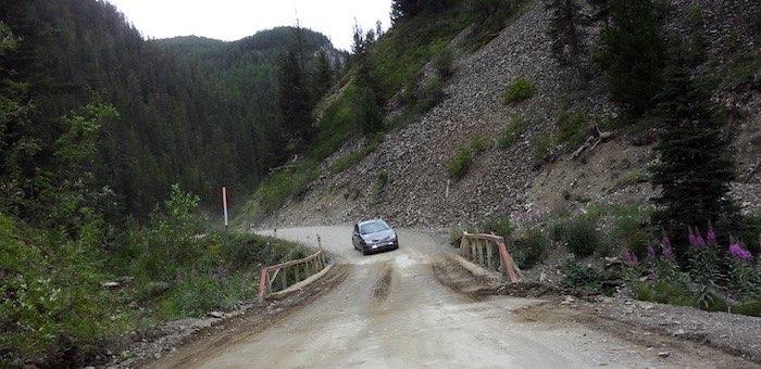 Реконструкция дороги из Акташа до Улагана завершится в 2023 году