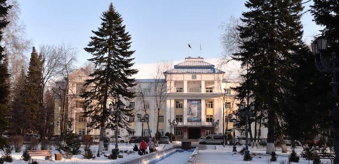 Бердников пожелал новому руководителю региона победы на выборах