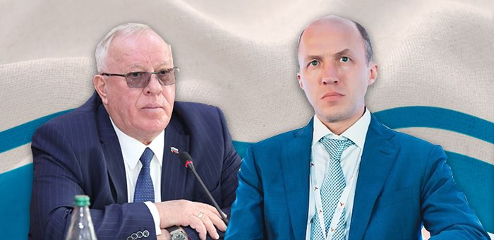 Выясняем отношение к бывшему и новому руководителям Республики Алтай
