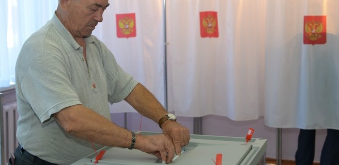 Оппозиция готовится выдвинуть единого кандидата на пост главы Республики Алтай