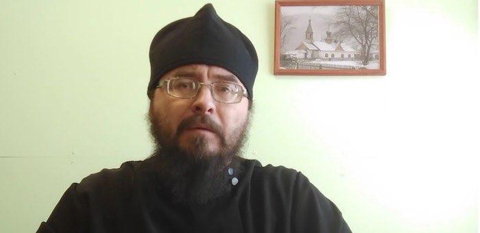 «Трезвый батя» снял видеоролик, посвященный празднику 8 марта