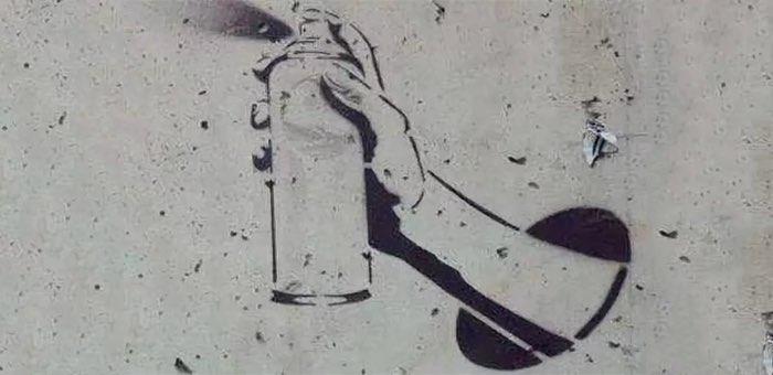 Подростка, написавшего признание в любви на стелах Мемориала Славы, обвиняют в вандализме
