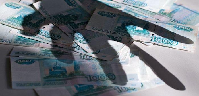 Главбух сельской администрации наворовала около полумиллиона казенных денег