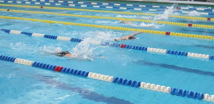 Спортсмены с Алтая заняли призовые места в соревнованиях Сибири по плаванию