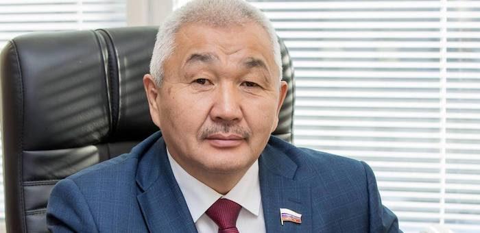 Родион Букачаков надеется, что новый руководитель республики «станет для нас опорой»