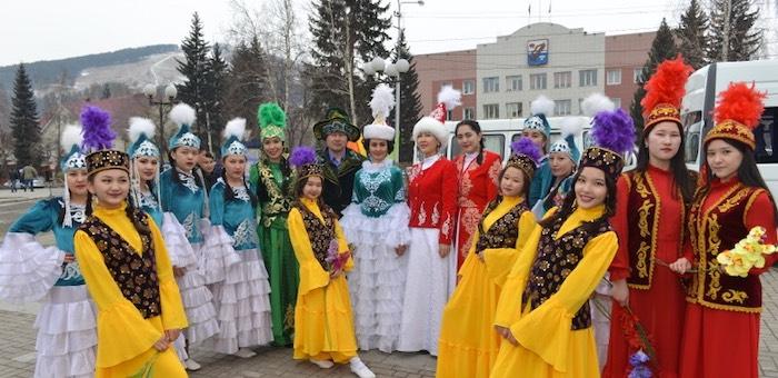 В Горно-Алтайске отпразднуют Наурыз