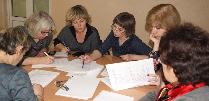 В РКЛ проходит Неделя педагогического мастерства