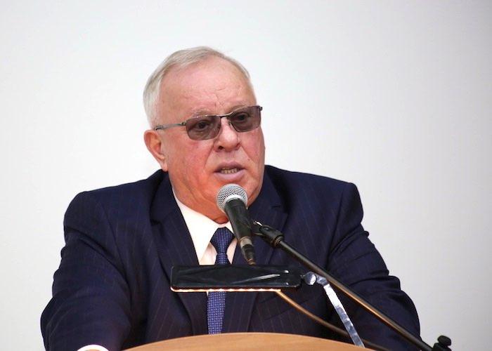 В Республике Алтай состоялось закрытие Года хоккея