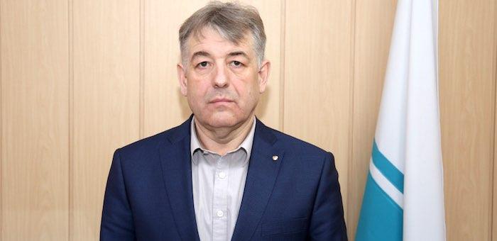 Перестановки продолжаются: министром регионального развития назначен Олег Пьянков