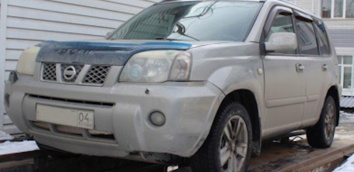 Водитель, сбивший насмерть пешехода, найден: это 23-летний горожанин на Nissan X-Trail