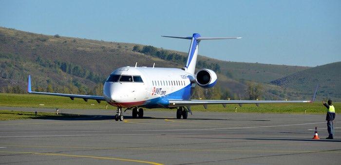 С 1 мая возобновляются прямые авиарейсы из Горно-Алтайска до Казани