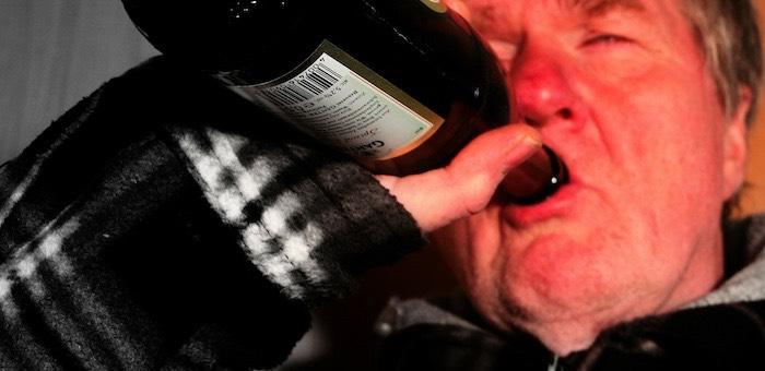 Убийство в новогоднюю ночь: нетрезвые отец и сын повздорили из-за праздничного представления