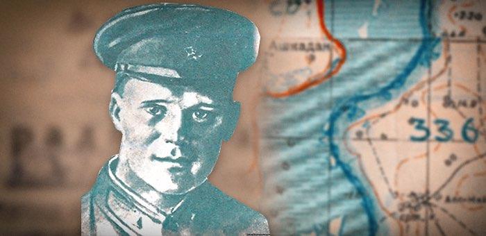 Герой-освободитель Крыма