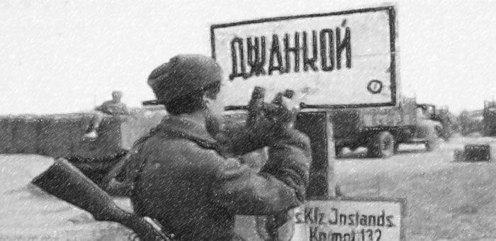 Навел панику на врага и взял в плен 15 солдат и офицеров противника