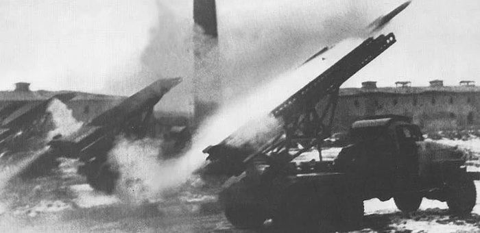 Выводил «Катюшу» на огневые позиции и участвовал в отражении контратак противника