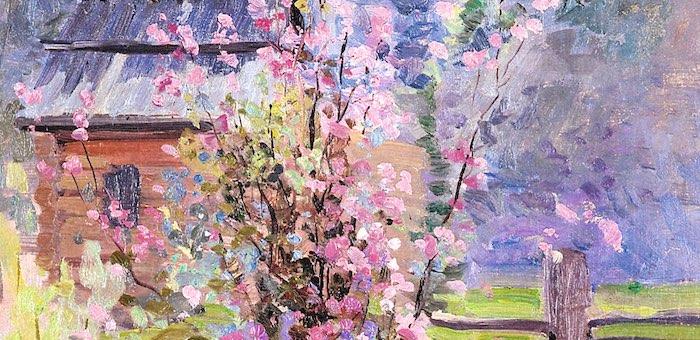 Праздник цветения маральника пройдет в музее-усадьбе Чорос-Гуркина