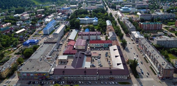 Городу давно стало тесно: депутаты предлагают расширить границы Горно-Алтайска