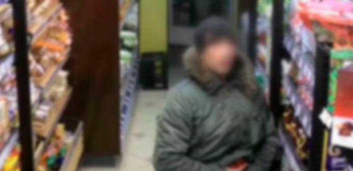 Подросток сбежал из противотуберкулезного диспансера и тут же совершил кражу