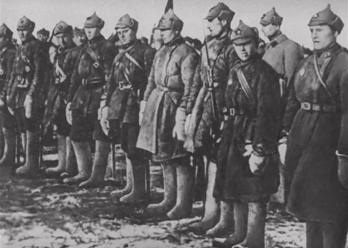 Подвиги лейтенанта Казакулова в боях с гоминьдановцами и нацистами