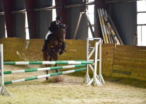 Восемь команд приняли участие в соревнованиях по конному спорту в Горно-Алтайске