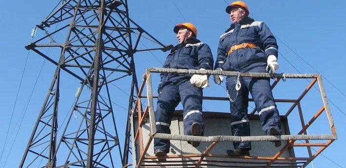 Энергетики прошли подготовку к паводку