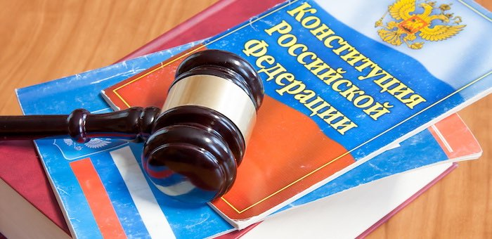 Оскорбивший судью подсудимый получил более суровое наказание