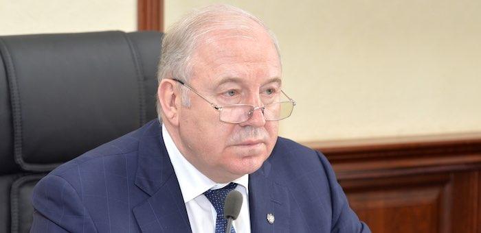 Роберт Пальталлер уходит в отставку