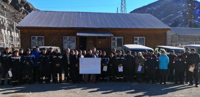 Беспрецедентные случаи хищения электроэнергии выявлены в Республике Алтай