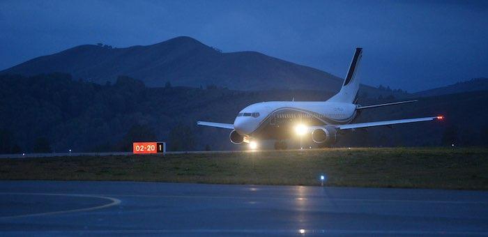 604 тысячи: рекордную сумму заплатили за авиабилеты любители отдохнуть в Горном Алтае