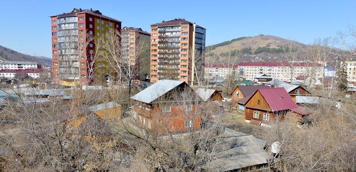 Месячник санитарной очистки пройдет в Горно-Алтайске