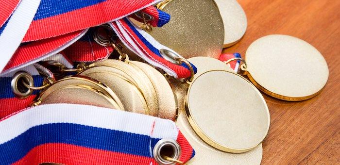 Названы самые выдающиеся спортсмены Горно-Алтайска
