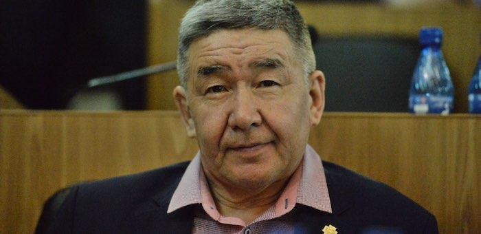 Партия Роста примет участие в выборах депутатов Госсобрания