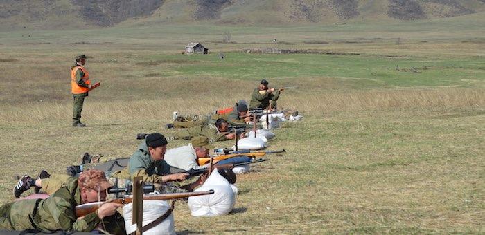 В Онгудайском районе пройдет турнир по стрельбе из охотничьего оружия