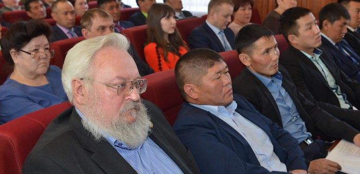 Расширенное заседание совета по местному самоуправлению состоялось в Горно-Алтайске
