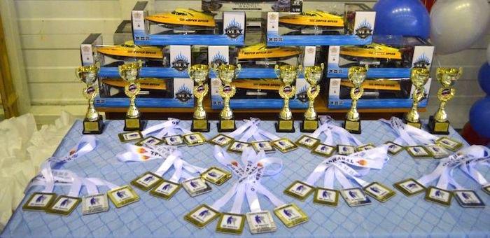 Три спортсмена с Алтая завоевали «золото» на соревнованиях по дзюдо в Новосибирске