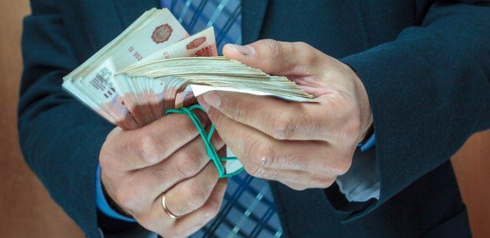 Члены правительства отчитались о доходах