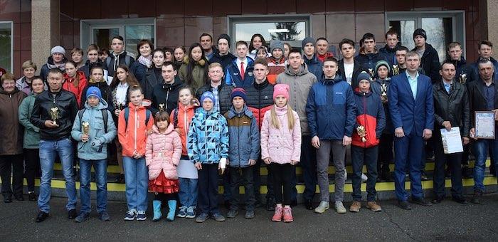 Итоги лыжного спортивного сезона подвели в Горно-Алтайске