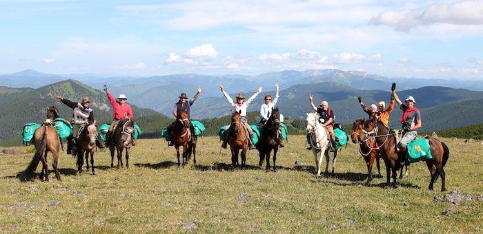 1 мая в Чемальском районе торжественно откроют туристический сезон
