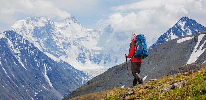 Восхождение на Белуху оказалось одним из самых привлекательных маршрутов в России