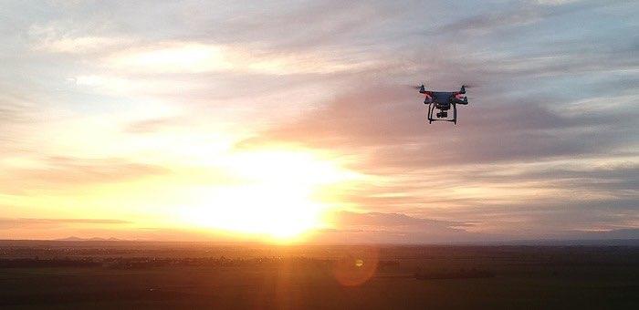 За паводком и ситуацией в лесах на Алтае следят дроны