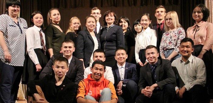 В Горно-Алтайске сформирован новый состав Молодежного совета