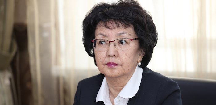 Наталья Екеева примет участие в предварительном голосовании «Единой России»
