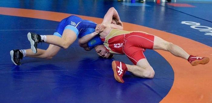 Первенство Сибири по греко-римской борьбе среди юношей пройдет в Горно-Алтайске