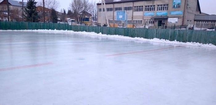 Nivea может отремонтировать каток в одном из микрорайонов Горно-Алтайска. Нужен ваш голос