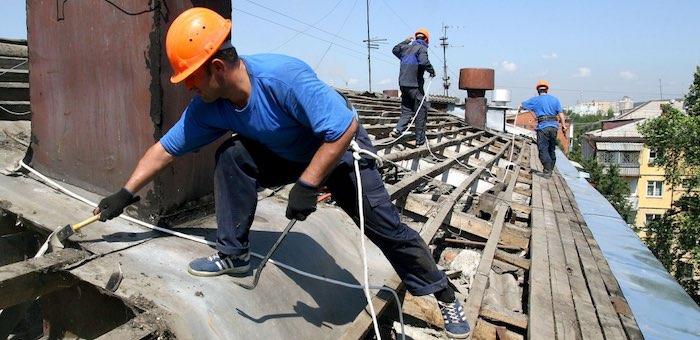 В этом году в Республике Алтай отремонтируют 22 многоквартирных дома
