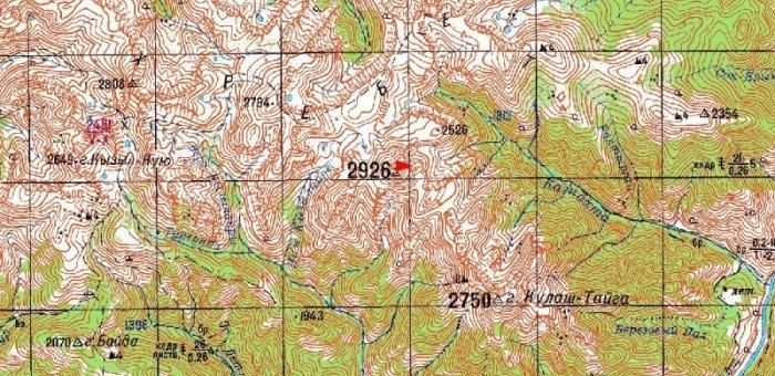 ГАГУ объявил конкурс на лучшее название вершины в честь своего 70-летия