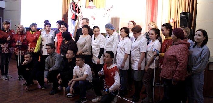 Добровольческий проект #ДоброВСело стартовал в Республике Алтай